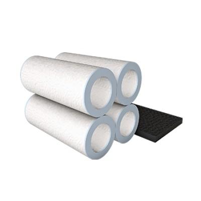 Комплект сменных фильтров для очистителя воздуха Tion Clever