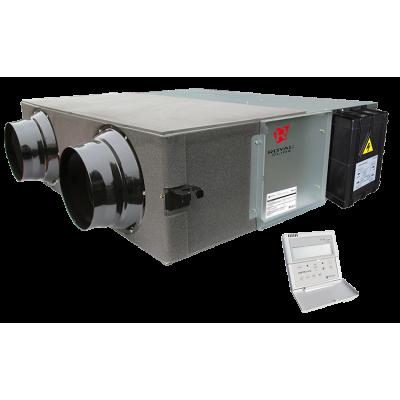 Компактная приточно-вытяжная установка SOFFIO UNO